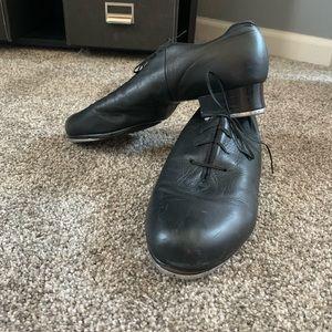 Bloch Black Tap Shoes